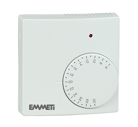 Electronic thermostats emmeti electronic dial operated room thermostat cheapraybanclubmaster Images