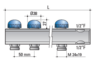 ETB dimensions
