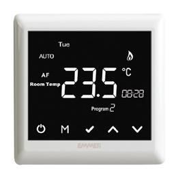 CS17 -  touchscreen programmable thermostat