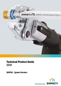2021 Gerpex Technical Guide now available